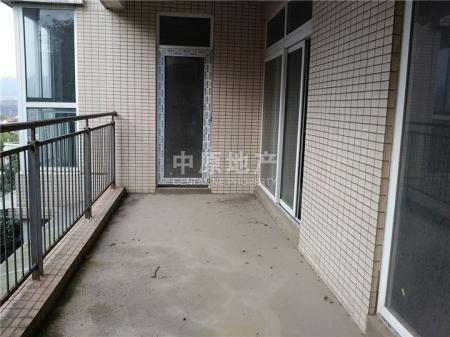 江南小区-阳台