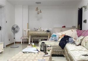 黄泥磅 围城国际公寓 繁华地带精品房 视线,采光都好