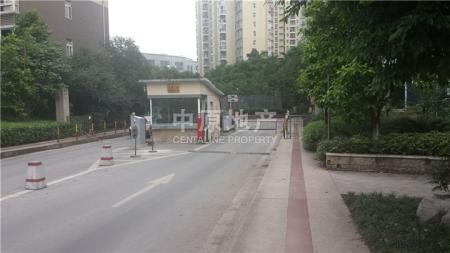 美堤雅城一期-大门