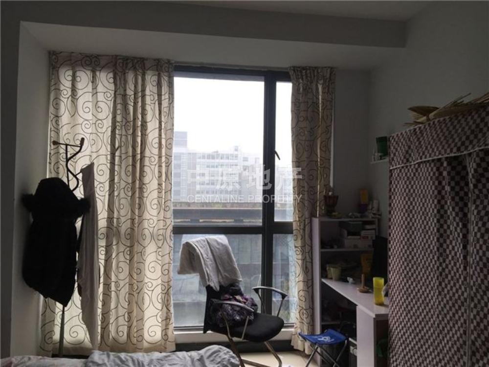 新科国际广场-卧室