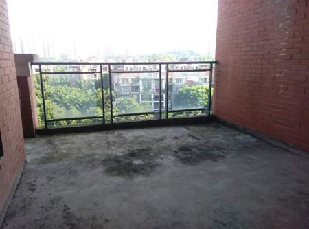 中央美地D区D区-阳台