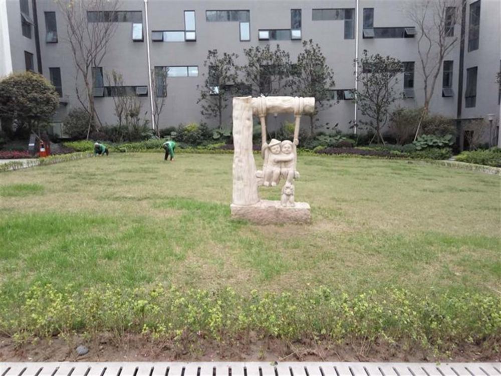 时代都汇-花园