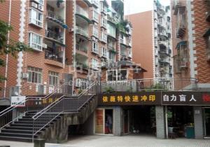江北花园洋房 顶跃精装 套内单价8000 业主安心出售